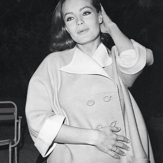 romy schwanger 1966