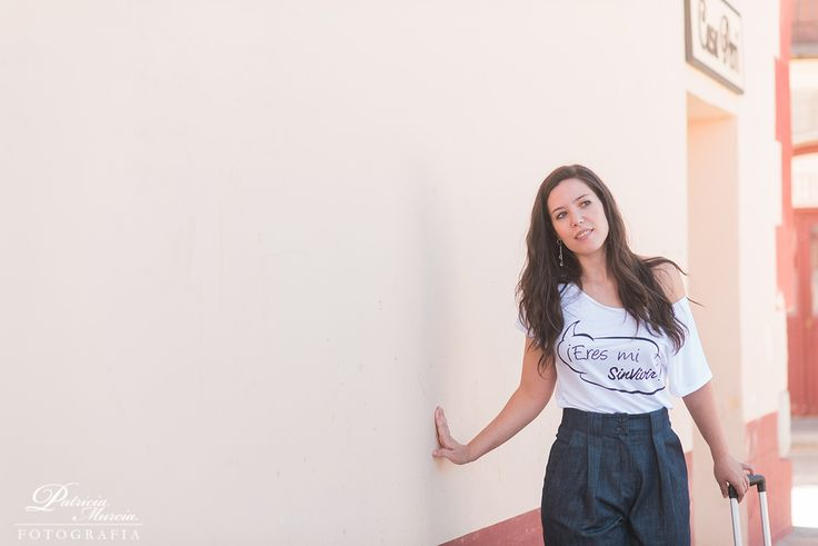 Camiseta en tencel, fibra natural producida de la madera 35,00 €