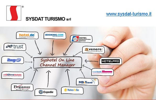 SysHotel on Line Channel Manager