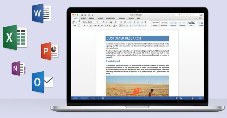 The new apps aim to bring the Mac versions up to par with their Windows counterparts in both design and functionality.