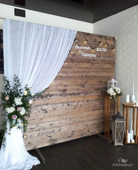 Wedding backdrop photobooth mariage 27 Trendy Ideas