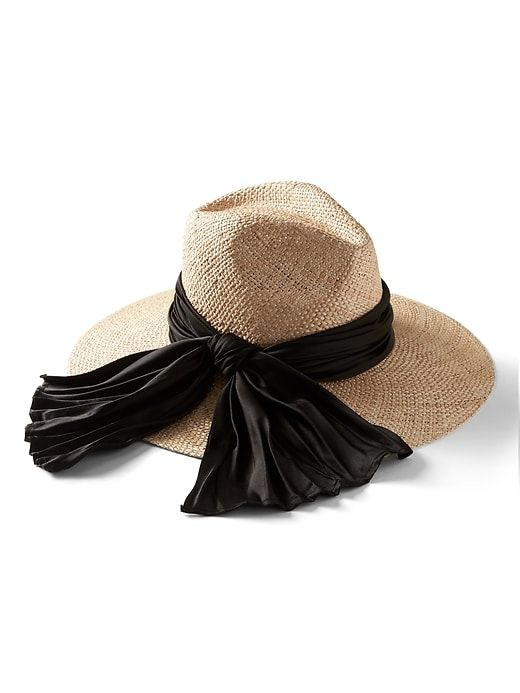 a845c09c Banana Republic Womens Eugenia Kim |; Emmanuelle Straw Hat Natural Size One