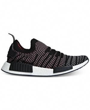a18c40a97 ADIDAS ORIGINALS ADIDAS MEN S NMD R1 CASUAL SNEAKERS FROM FINISH LINE.   adidasoriginals  shoes    MensFashionSneakers