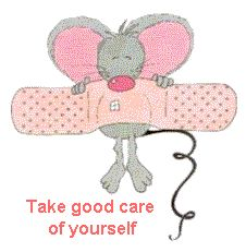 take good care of your self - Google Search