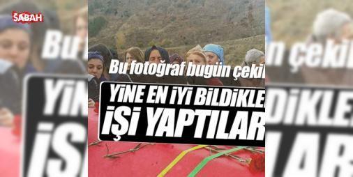 HDP yine en iyi bildiği işi yaptı : Teröre yardım ve yataklık ettikleri gerekçesiyle tutuklanan eş başkanları ve birçok vekile rağmen HDPliler akıllanmıyor. Bu kez de HDP Tunceli Milletvekili Alican Önlü terör örgütü PKKya yönelik operasyonda...  http://www.haberdex.com/turkiye/HDP-yine-en-iyi-bildigi-isi-yapti/86202?kaynak=feeds #Türkiye   #Tunceli #Milletvekili #akıllanmıyor #liler #rağmen