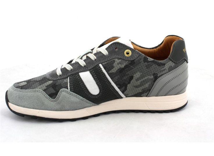 Pantofola D'oro pantofola d'oro-bitonto basket camouflage gris homme bitonto – Offshoes - Vente de chaussures en ligne