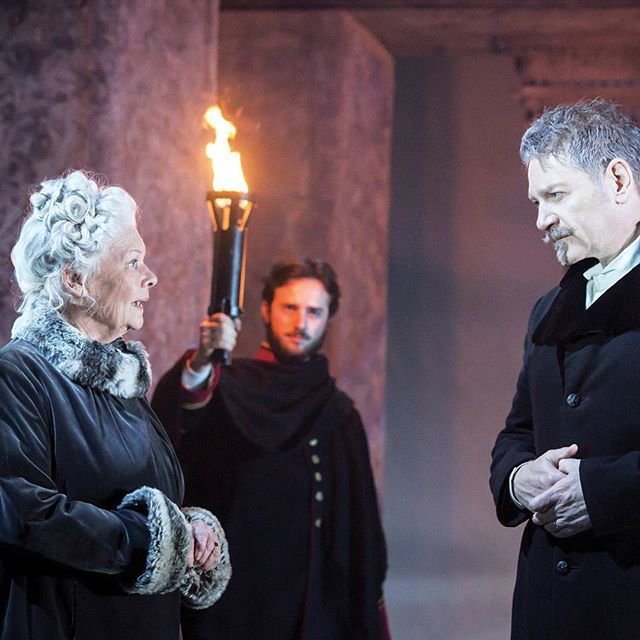 Január 28-án, 19 órakor debütál a hazai mozivásznakon a kitűnő Shakespeare-interpretációi kapcsán is világszerte elismert Kenneth Branagh színész-rendező önálló társulata.   Első alkalommal a Téli rege című kései Shakespeare-művet láthatják a nézők, az Oscar-díjas Judi Dench-csel a főszerepben, Mészöly Dezső műfordítása alapján készített felirattal. A darabot január 28-án, február 24-én és március 18-án az Uránia Nemzeti Filmszínházban láthatják a nézők, emellett a budai Tabán moziban…