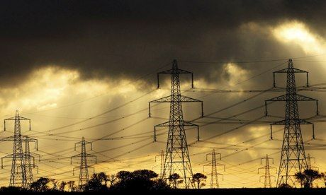 Blackouts are 'best possible thing' for UK #energy crisis, says Labour adviser