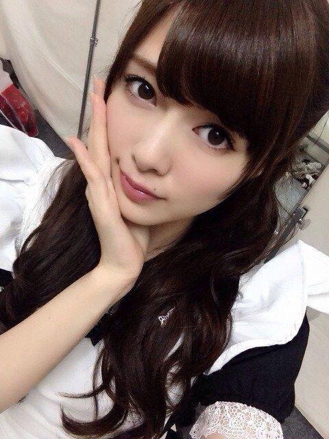 白石麻衣 個別握手会でコスプレ(^q^)|ゆめみやさんのブログ