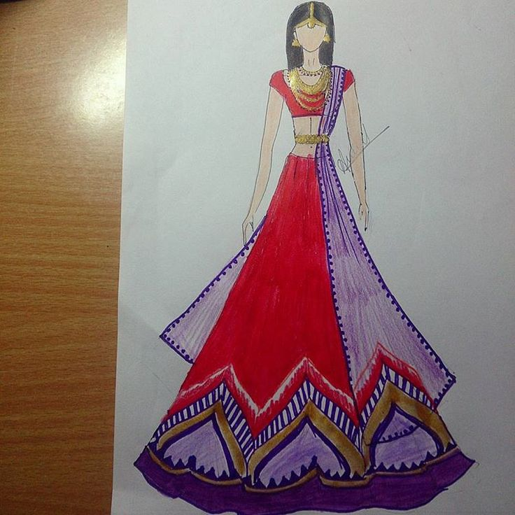 Been a while #dress #Lehenga #lehenga #indian #traditional ...
