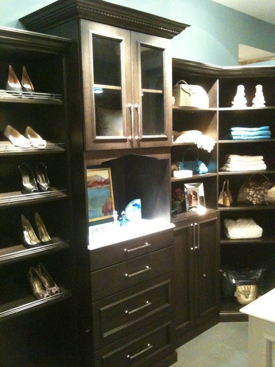 261 Best DREAM CLOSETS Images On Pinterest | Dresser, Closet Space And Walk  In Closet