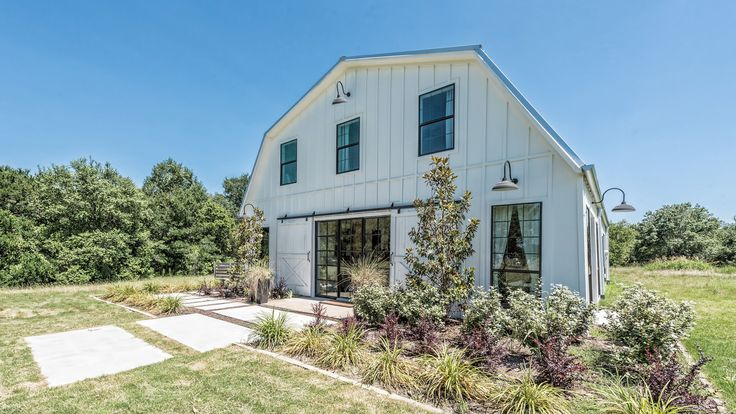 """One of Chip and Joanna Gaines' most magical renovations from """"Fixer Upper"""" is hitting the market."""