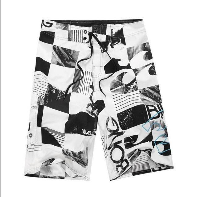 cbd993408940c6 Whosale 2017 New Hot Mens Shorts Surf Board Shorts Summer Sport Beach Homme  Bermuda Short Pants