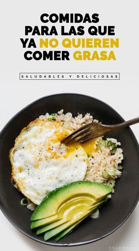 :O Comidas sin grasa :) Pinterest ^^   https://pinterest.com/cookinglovers4ever/