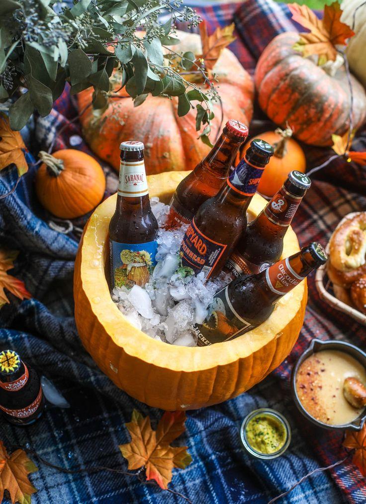 красиво оформленное пиво фото крыму