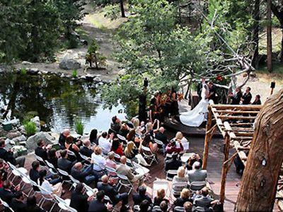 Pine Rose Weddings and Cabin Resort Lake Arrowhead California Wedding Venues 6