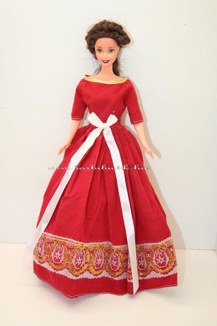 Sisi Barbie