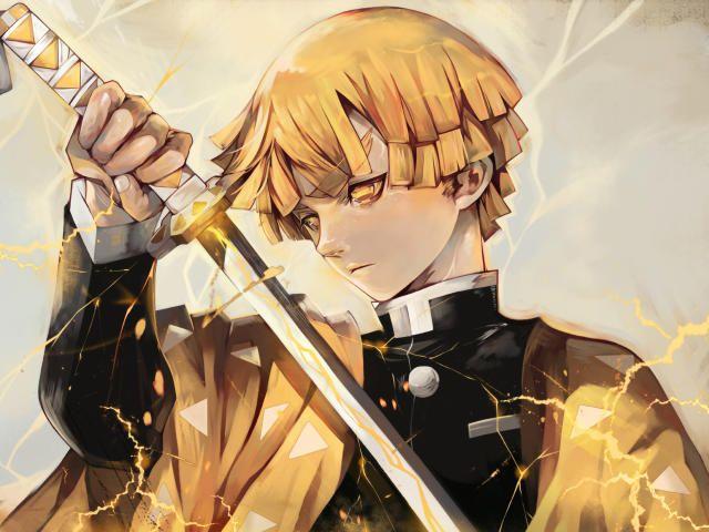 Anime Demon Samurai Anime Anime