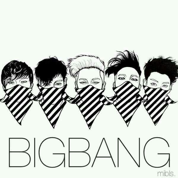 #BB #BIGBANG