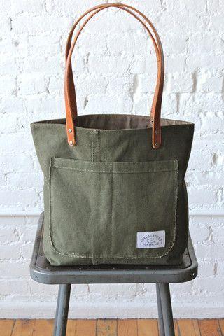 WWII Ära Militär Canvas Tasche Tasche – #Ära #bag #Canvas #Militär #Tasche #…
