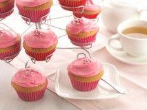 Pink Cupcakes!!