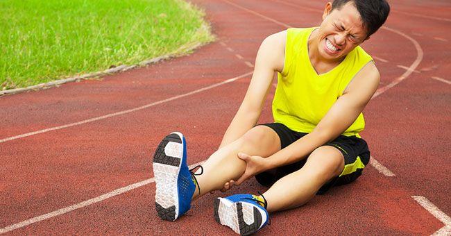 Stiramento muscolare: sintomi, cause e cure