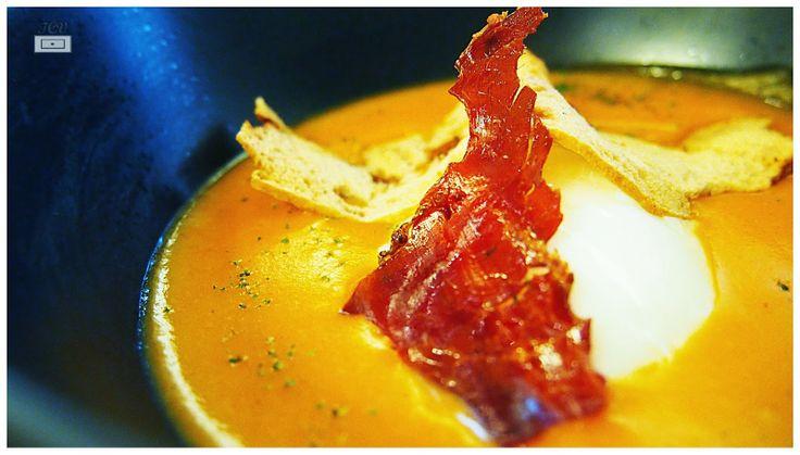 Prêt à porter un nuevo concepto creado por @eneko_atxa ¿queréis saber más? en http://tucajonvintage.blogspot.com.es/2013/11/estuvimos-en-el-azurmendi.html #QueRicoEstáTodo #food