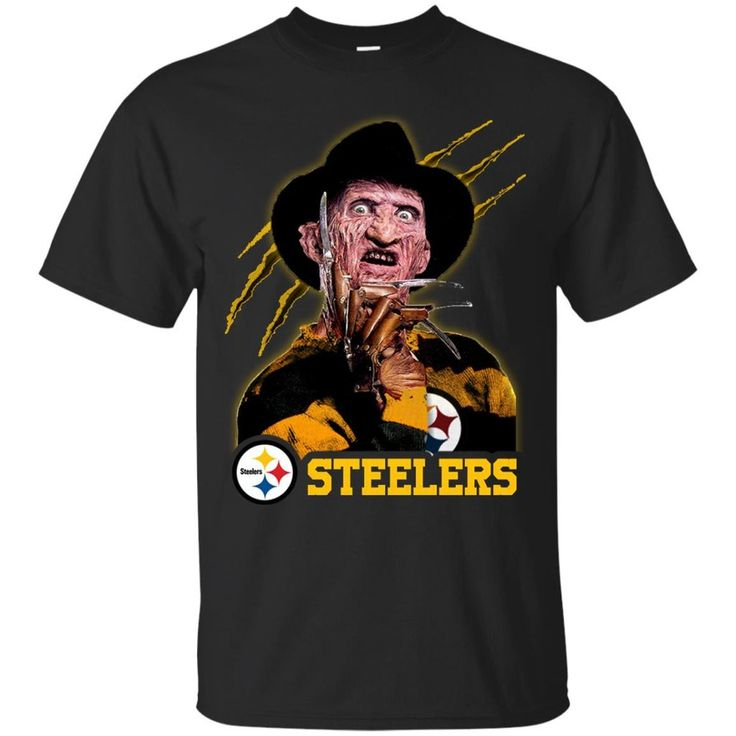 Freddy Pittsburgh Steelers T Shirt – Best Funny Store
