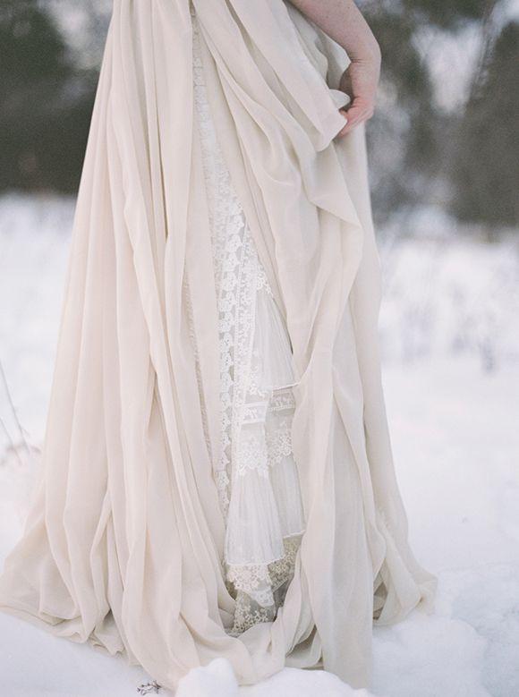 Winter Inspiration by Lauren Albanese