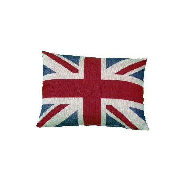 Cojín Inglaterra