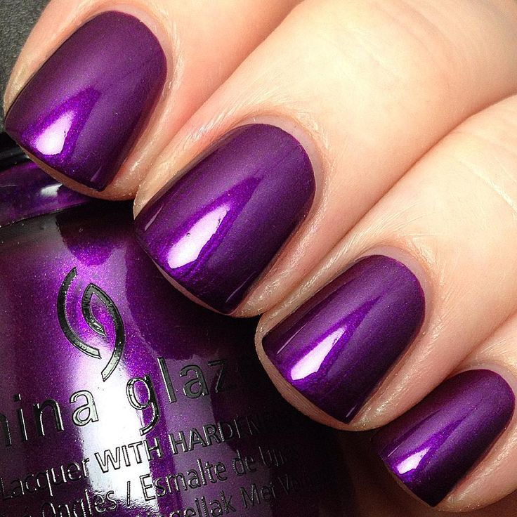 Pretty Robin Nail Art Tiny About Opi Nail Polish Flat Gel Nail Polish Colours Nail Of Art Old Nail Art For Birthday Party BlackNail Art Services 1000  Ideas About Purple Nails On Pinterest | Nails, Zoya Nail ..