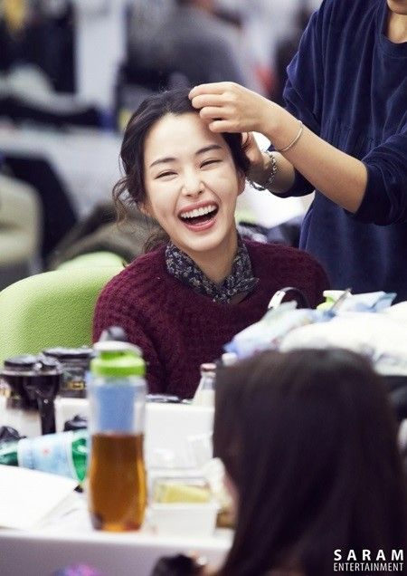 Lee Ha Nui - wonderful actress, gorgeous talented woman!