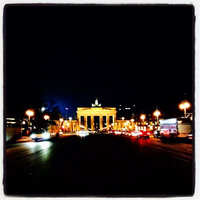 Berlin 07.03.2015