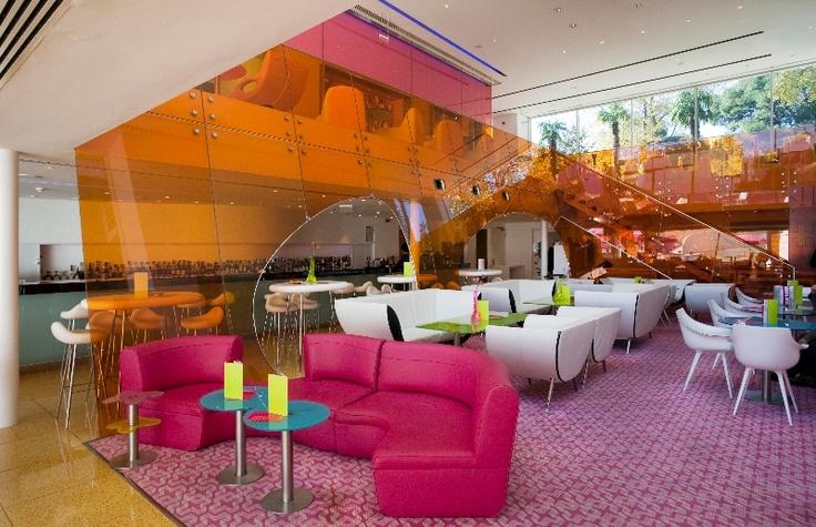 Semiramis - Lounge Bar