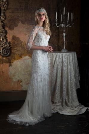 Eliza Jane Howell Giovanna dress