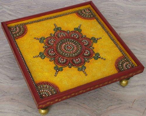 papier mache   Papier Mache and Kundan Handicraft - Chowki in Jaipur, Rajasthan ...