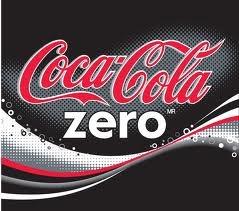 Logo Coca Cola Zero