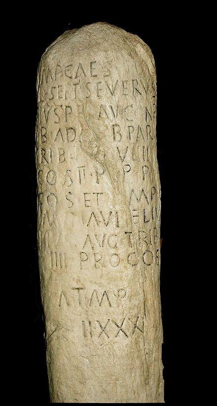 Roman roads in Britain - Wikipedia, the free encyclopedia