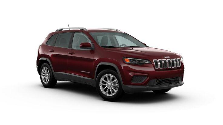 Build & Price Your New Jeep® | Gladiator, Wrangler & More ...