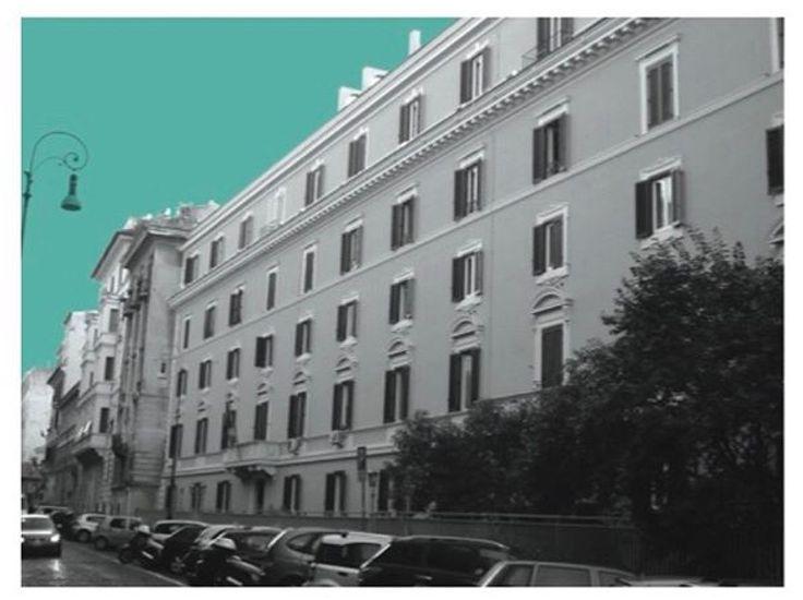 •Hospitality Consulting• 🏨 _________________________  L4 è anche Hospitality Consulting. E tra i nostri servizi c'è la produzione di Studi di Fattibilità. Vi presentiamo Via Balbo. La sfida? Riconvertire l'edificio in un hotel business oriented, con spa&gym, ristorante e 80 camere.  _________________________  #architecture #studio #hospitality