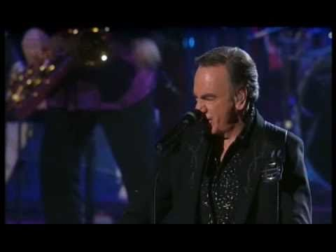"""Neil Diamond - Holly Holy 2008  Okay, I'm good but not THAT good. Still, it's a common misspelling of """"Holly."""" And one of the few hit songs with my NAME in it. And it's by Neil Diamond. So yeah - it's my song."""