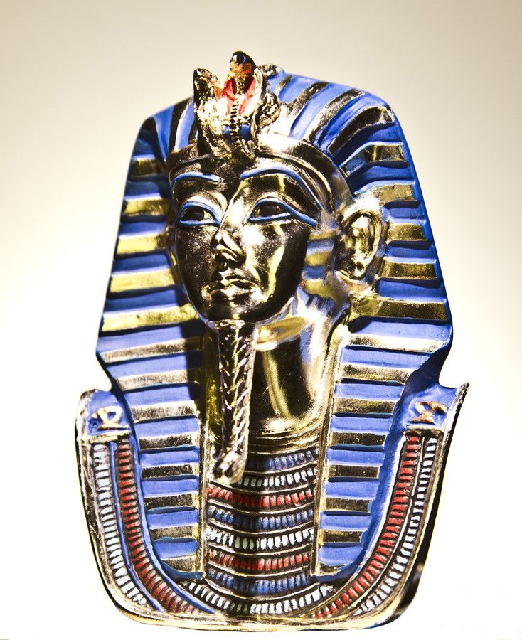 Tutankhamun by Chris Cheshire on 500px