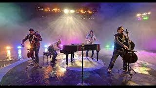 Ants Marching/Ode To Joy - 4 Guys 3 min 2 cellos 1 piano - The Piano GuysMusic Cover http://ift.tt/2xJkseD