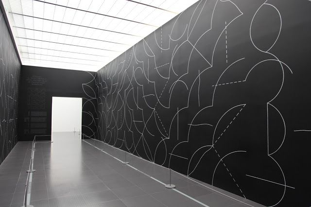 1000 images about art sol lewitt on pinterest art for Minimal art sol lewitt