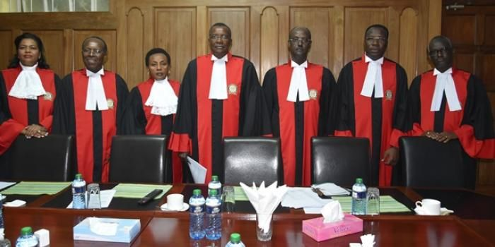 The Supreme Court has announced that it will give a ruling on the Presidential election petition today at...For more check bincoafrica.com