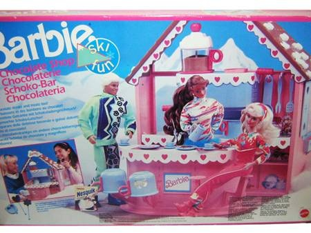 mattel barbie prinzessin rockstar bvkea
