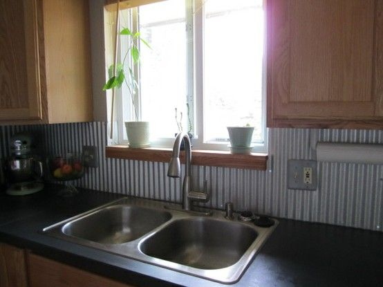 Google Image Result for http://www.lindusconstruction.com/blog/wp-content/uploads/2012/06/corrugated-backsplash.jpg