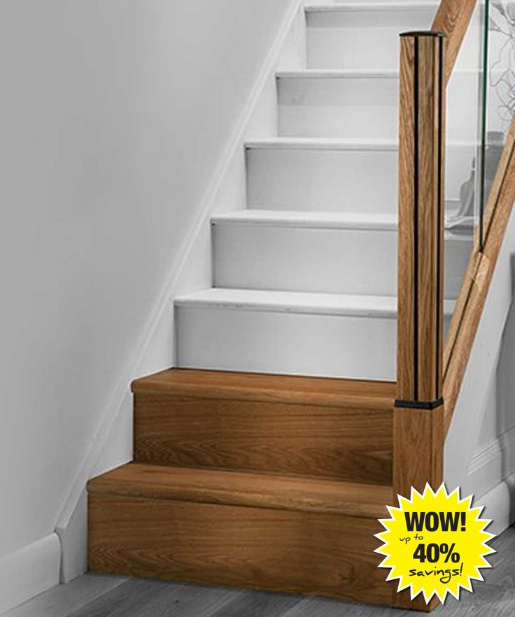 17 Best Ideas About Oak Stairs On Pinterest Oak Flooring