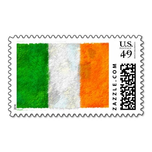 309 best Irish Postage Stamps images on Pinterest  Postage stamps