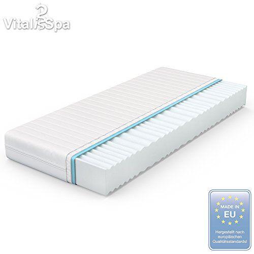VitaliSpa-Calma-Comfort-Plus-7-Zonen-Premium-Kaltschaum-Matratze